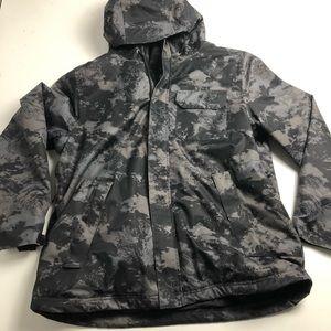 Ripzone Mens Winter Jacket XXL